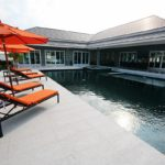 Five Star 5-Bedroom Pool Villa