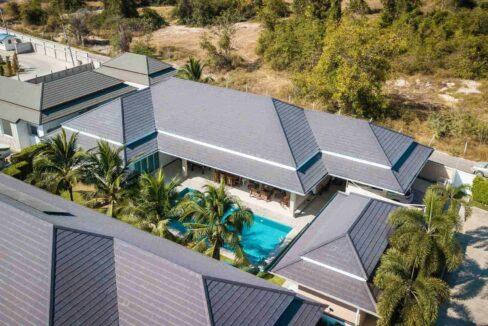 01B PV House#24 Birdseye view