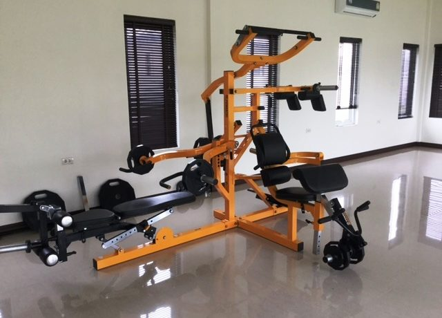 05 Multifunction machine