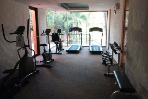 06 Fitness center