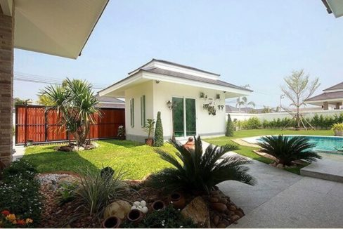 06 Separat guesthouse