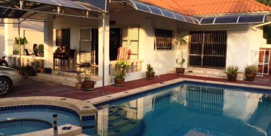 Pool House in Hua Hin near Palm Hills Golf Resort
