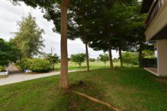03 View towards golf course