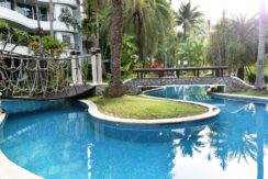 03B Lagoon pools throughout facility