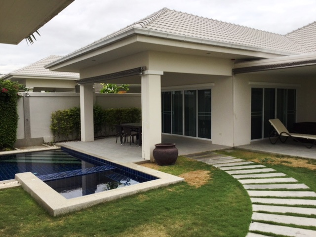 Property To Rent Long Term Hua Hin