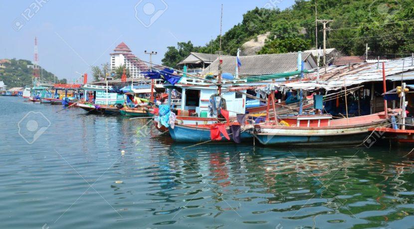 04 Fishermans Village in Khao Takiab