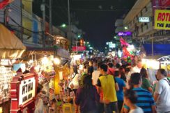 04 Hua Hin Night Market