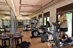 05 Palm Hills Sports Club fitness center