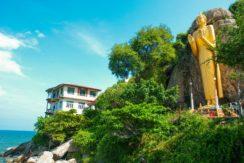 05 Wat Khao Takiab at Monkey Mountain