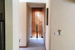 29 Walkway to bedroom