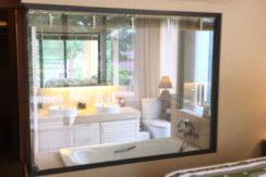 31 Window to master bathroom