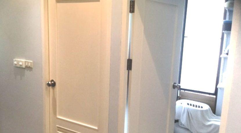 50 Washroom and Utility room