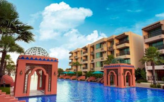 00 Marrakesh Condominium