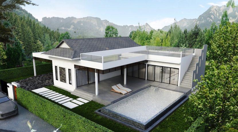 Type-C Villa