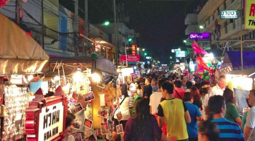 04 Hua Hin Night Market 1