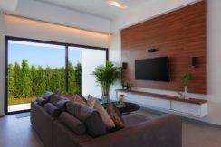 11 Tasteful furniture and decor