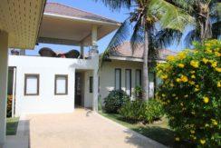 01 Sea Breeze Pool Villa 3 Bed3 Bathroom