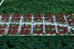01D Development master Plan View