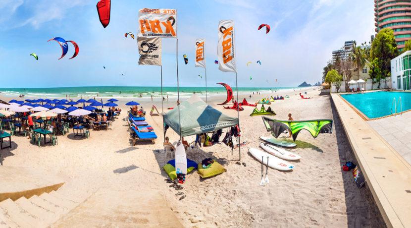 04 Kite Surfing Hua Hin 1