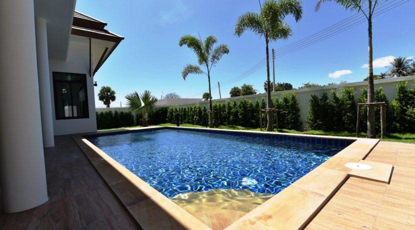 05 4x8 meter swimming pool