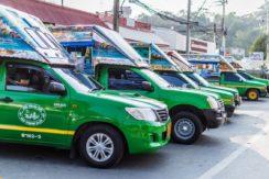 06 Khao Takiab Hua Hin Minibus