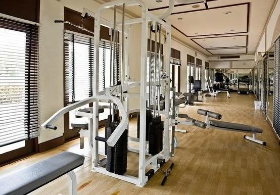 06 Sports Club fitness center