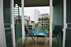 12 Furnished balcony 1