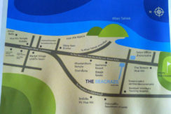 Khao Takiab Map