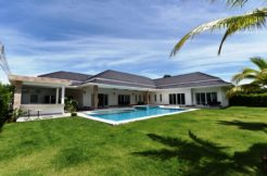 01 Palm Villas 5 Bed Luxury Pool Villa