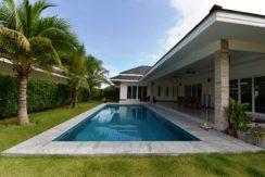 03 4x10 meter large swimming pool
