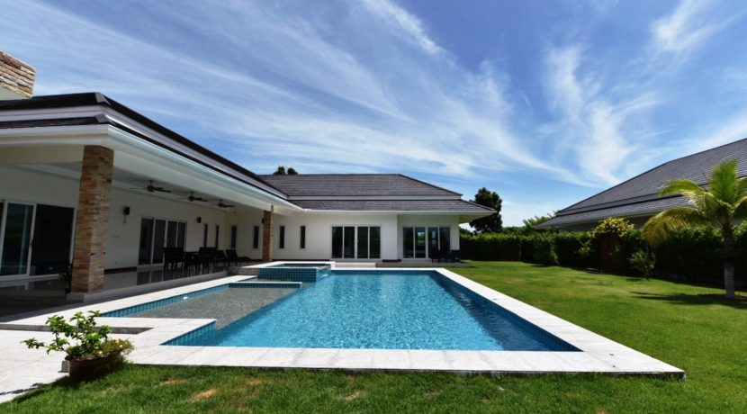 03 5x14 meter swimming pool with jacuzzi