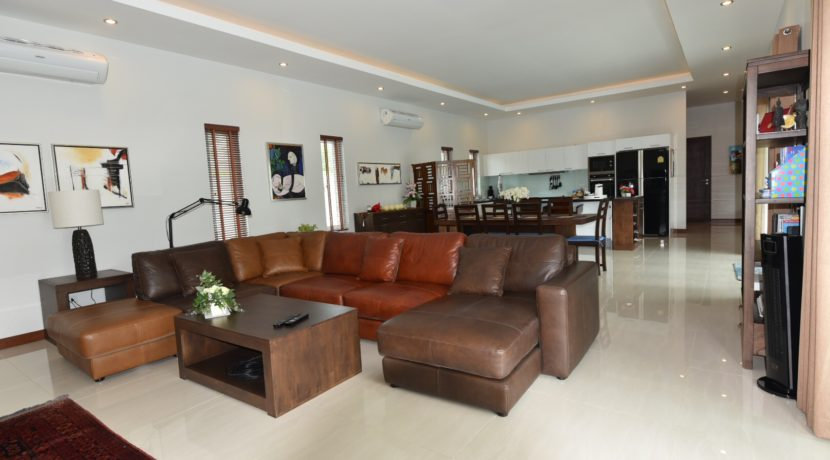 11 All tastefully furnished and decorated