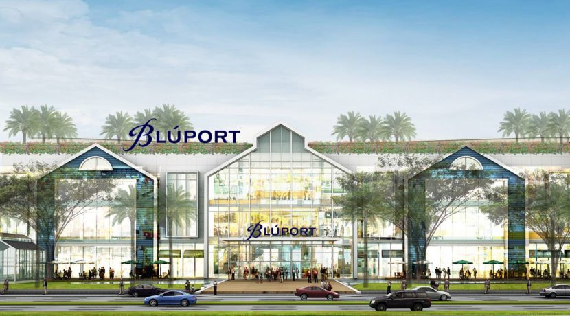 02 Bluport Department Store