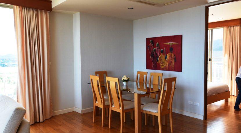 20 Dining area