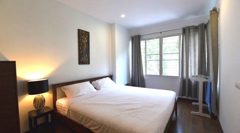 30 Spacious master bedroom 3