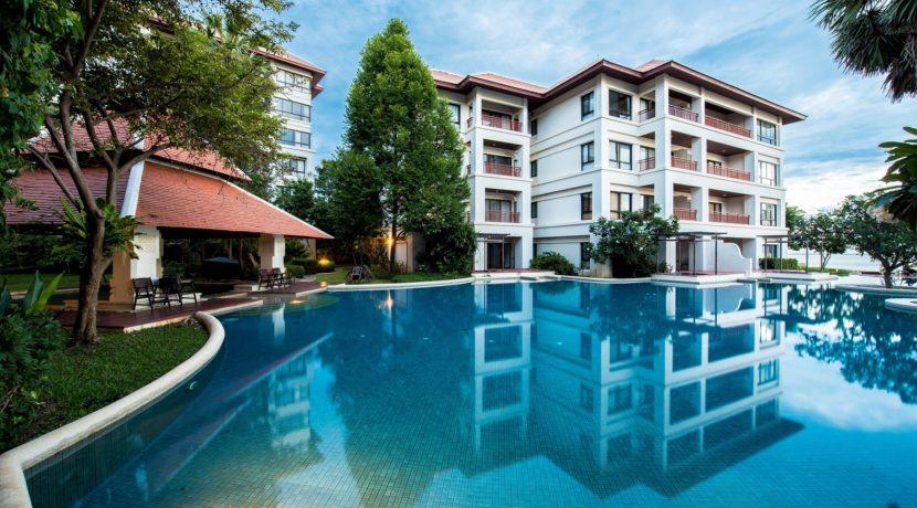 01 Santipura Residences in Khao Tao