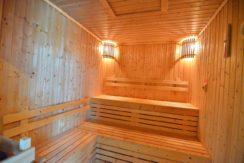 05 Sauna room