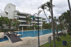 15 Swimming pool within 10 meter