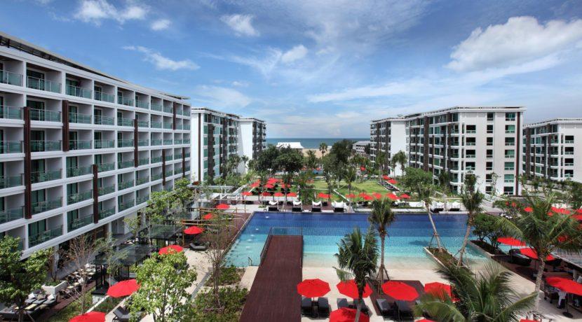 01 Amari Resort Residence 1