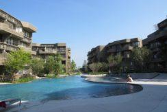 01 Baan San Ngam Condominium