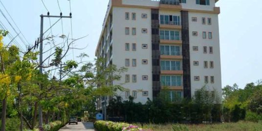 Top floor Beach Condo at Hua Hin Bluesky Condominium