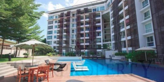 Luxury Two-Bedroom Condo in Hua Hin Downtown