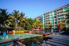 02 Amari Residence Condominium