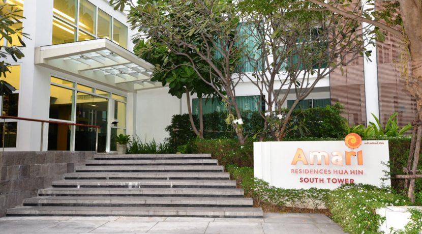 03 Amari Residence Condominium