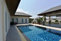 05 4x8 meter salt based pool