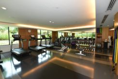 06 Amari Resort fitness center