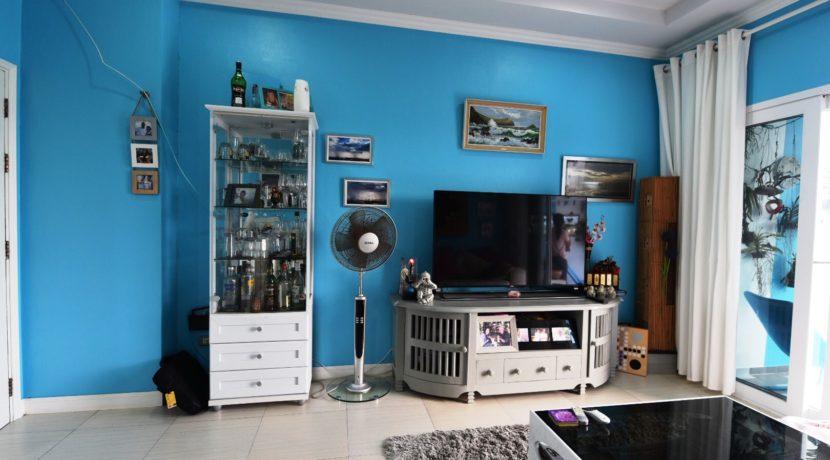 11 TV Audio corner