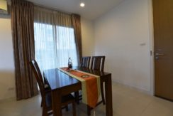 20 Dining area next to kitchen 7