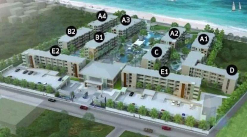 LUMPINI Building Plan 1