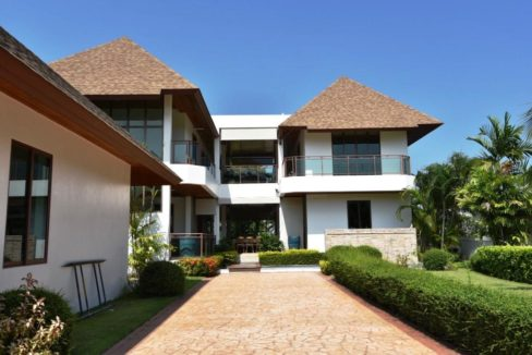 01 Palm Hills Design House